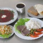 Как  экономить на еде или три  шага  к цели  «все сыты и довольны»