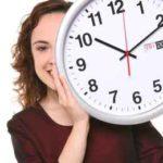 Где взять время, чтобы экономить? Или Time management экономной хозяйки. Часть 1.