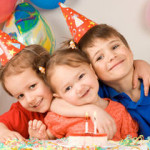 Блюда на День рождения ребенка