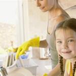 Моющие средства для посуды: быстро или безопасно?