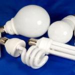 Энергосберегающие лампы: экономия и комфорт.