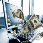 Деньги в Интернете: хотите заработать – думайте и действуйте!