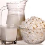 Готовим молочные продукты питания  дома.