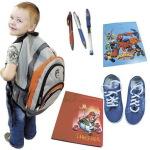 Покупки в школу-уроки экономии