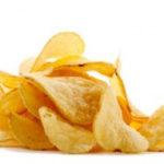 Хрустите на здоровье: рецепты чипсов в домашних условиях .