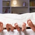 Пятки в порядке — домашние средства по уходу