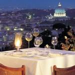 Момент счастья: романтический вечер по-итальянски