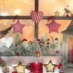 Как оригинально украсить дом на Новый  Год