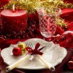 Как не растратить все деньги на новогодний стол